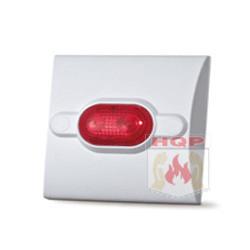 đèn báo phòng chữa cháy mắt to