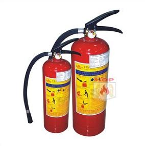 cung cấp bình chữa cháy giá sỉ